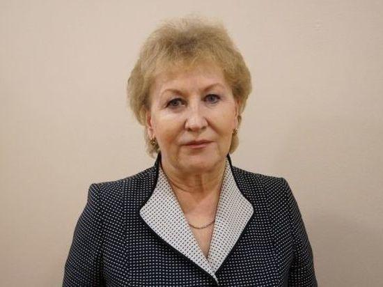 Ушла в отставку министр здравоохранения Приангарья Наталия Ледяева