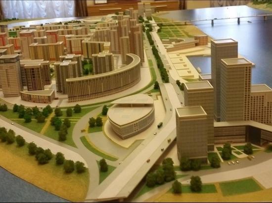 Власти Барнаула меняют Генплан, чтобы построить небоскребы и улучшить аэропорт