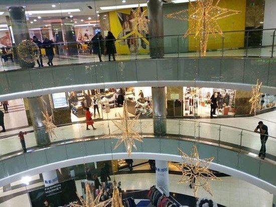 В Бурятии могут снова закрыть кафе и торговые центры
