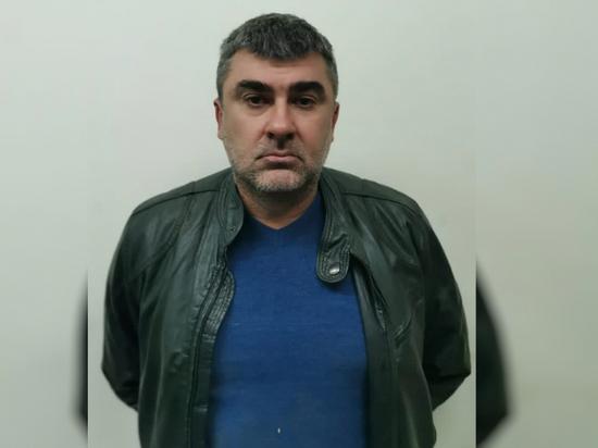 В Волгограде задержали 44-летнего подозреваемого за вымогательство