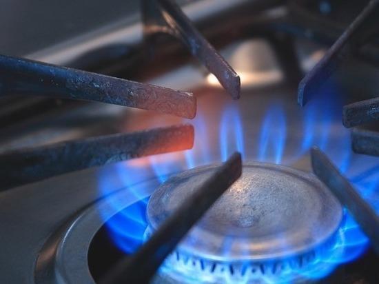 Утверждена программа газоснабжения региона до 2025 года
