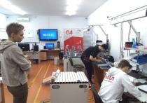 В Ноябрьске студенты колледжа начали готовиться к нацфиналу WorldSkills-2021