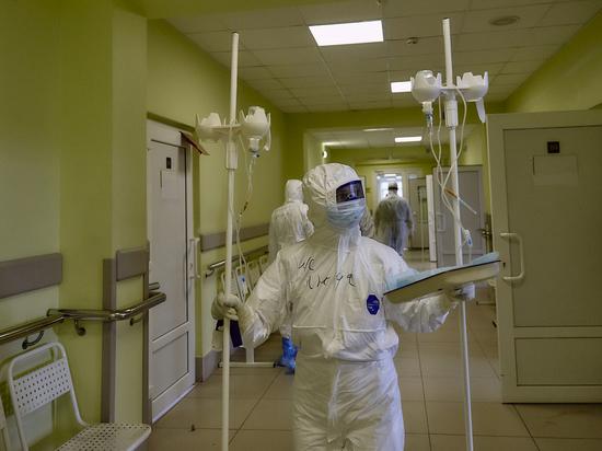 Московские и тверские врачи обменяются знаниями о борьбе с коронавирусом