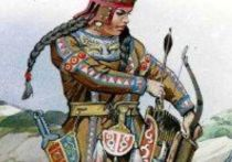 Археологи раскопали в Хакасии останки древних воинов, где некоторые воины-женщины