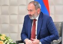 Пашинян в обращении к нации оправдался за заявление по Карабаху
