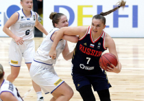 Российские баскетболистки пообещали
