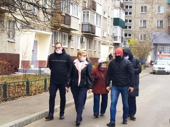 Капитальный ремонт на улице Телеграфной в Сормове завершается
