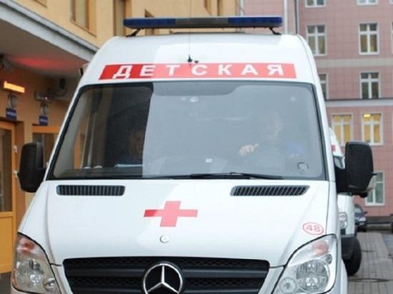 """В Москве школьница """"случайно понюхала"""" кокаин и попала в больницу"""