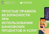 Серпуховичей пригласили на вебинар о безопасности при использовании банковских карт