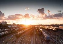 В Кузбассе железнодорожный переезд закроется на ремонт