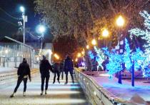 Все новогодние мероприятия в городе оказываются под запретом