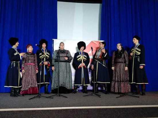 Ставропольский «Казачий пикет» получил Гран-при онлайн-фестиваля