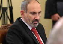 В Армении предсказали судьбу Пашиняна