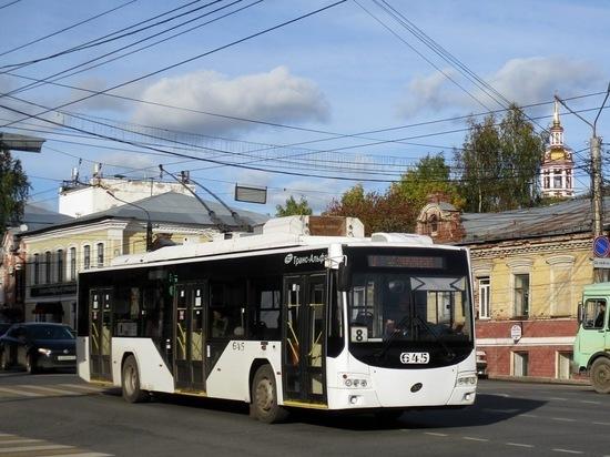Осипов предложил повысить стоимость проезда в кировском транспорте