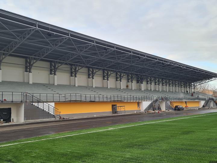 В Пскове на стадионе «Машиностроитель» установят 150 камер видеонаблюдения, фото-2