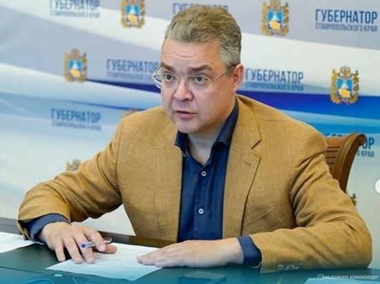 Глава Ставрополья утвердил новые меры противодействия коронавирусу