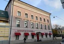 Целый квартал самостройных особняков, именуемый бизнес-центром, обнаружен в центре Москвы