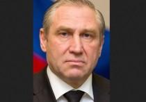 Беглов освободил от должности главу избиркома Петербурга