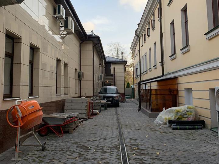 «Частная собственность» профессора Никифорова, или Как построить целый квартал в центре Москвы