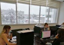 Колл-центр Ноябрьска усилят студентами медучилища