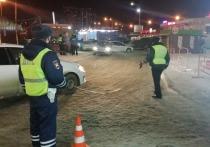 В Екатеринбурге ищут водителя, который сбил отца с ребенком