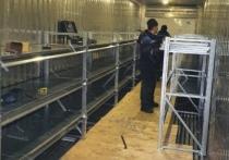 В Минздраве информацию подтвердили, уточнив, что холодильник предусмотрен на 27 тел