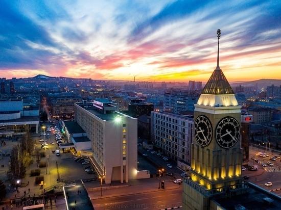 В городе Красноярске сформировали городской бюджет на три года0