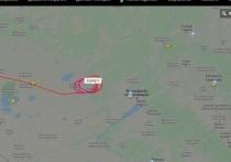 Из-за инцидента в аэропорту Толмачево несколько самолетов отправили на запасные аэродромы, а грузовой Boeing-747 авиакомпании CargoLogicAir
