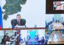 Новый полпред УрФО планирует посетить Тюменскую область