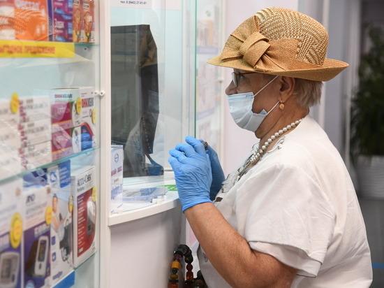 Волгоградские аптеки закупят лекарство от COVID-19 на 14 млн рублей