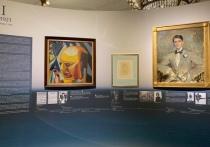 С 14 ноября в Шереметевском дворце — Музее музыки в Санкт-Петербурге открывается выставка «В круге Дягилевом