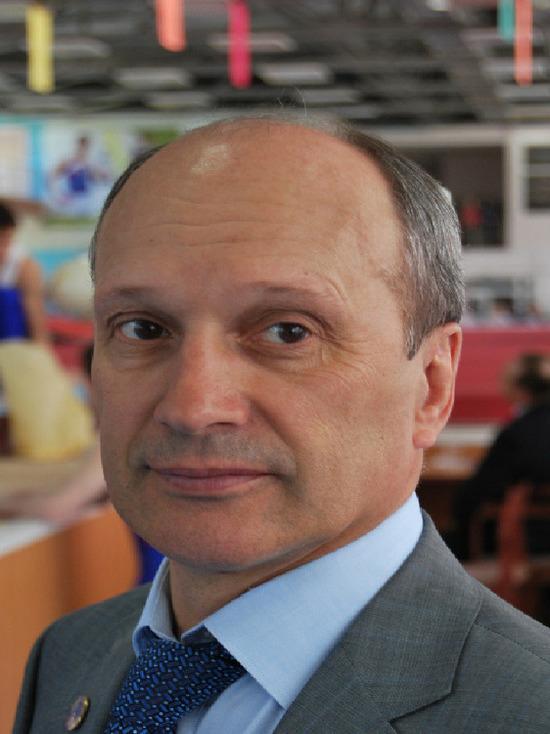 Именем заслуженного тренера России назвали кузбасский сквер
