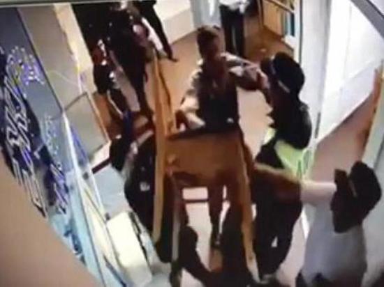 Житель Ставрополья расплатится за нападение на полицейского