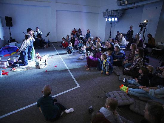 Детский театр планируют создать в Пскове