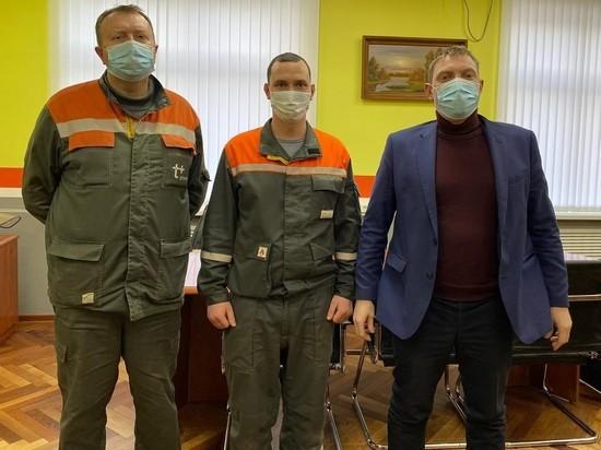 Владимирский электромонтер занял 4 место в конкурсе профмастерства «Т Плюс»