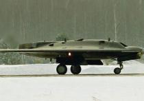 Россия знаково отстала в области военных беспилотников