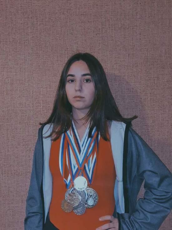Студентка Ставропольского филиала РАНХиГС стала призером двух первенств