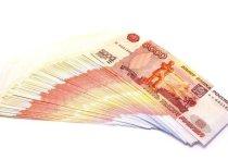 Российские компании в третьем квартале текущего года влезли почти в рекордные долги