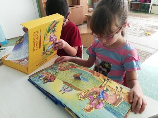 Каскад Кубанских ГЭС стал участником акции «Книжки в подарок» на Ставрополье