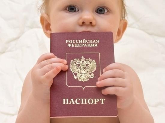 Как дистанционно оформить российский паспорт ребёнку, рожденному в Германии