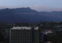 Нагорный Карабах опустел, Степанакерт обезлюдел после мира с Азербайджаном