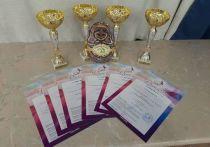 Серпуховский танцевальный коллектив получил четыре диплома по итогам Международного конкурса