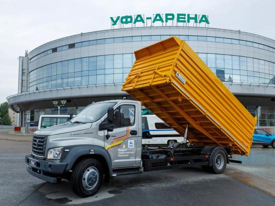 50 современных автобусов «Группы ГАЗ» выйдут на самые востребованные жителями Уфы маршруты