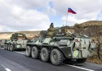 Россия усилит охрану всех границ Армении, кроме турецкой