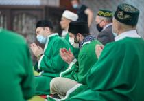 Муфтий ДУМ Башкирии о захоронении без савана: «Это не будет грехом»