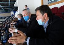 Андрей Травников: В Сибири готовы и умеют проводить соревнования высокого уровня