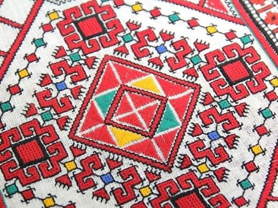 В Чувашии запускается ряд акций в рамках Дня чувашской вышивки