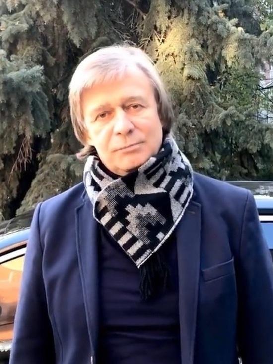 Глава Шпаковского муниципального округа о стихийной свалке: «с неба нападало?»