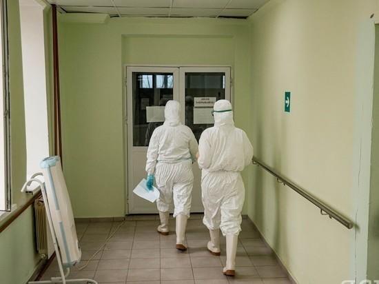 За сутки в Якутии зафиксировано 220 новых случаев COVID-19