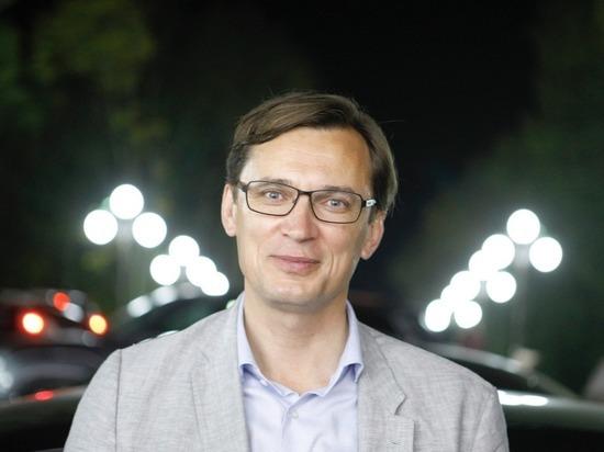 Мэр Железноводска Евгений Моисеев призвал к диалогу по велотерренкуру